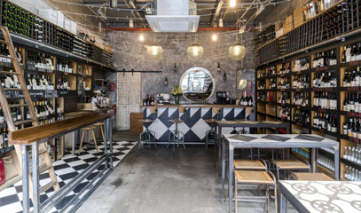 Beyond the Bottle: 'Hidden Gems' Wine Tasting for Two at Bedales