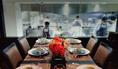 Indian Essence: Tasting Menu for Two at Michelin-Starred Benares Restaurant