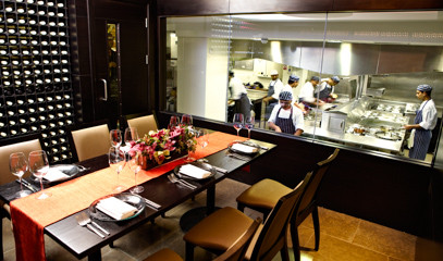 Masters of Spice: Private Chef's Table Tasting Menu for Six at Benares