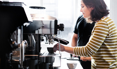 Espresso Yourself: Coffee Brewing Masterclass at Ozone