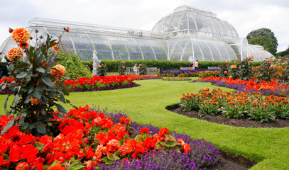 On Kew: Private Tour of Kew Gardens and Michelin Star Dining for Two