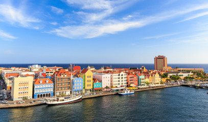 Into The Blue: Curacao Getaway With Submersible Dive And Aquafari Tour For Two