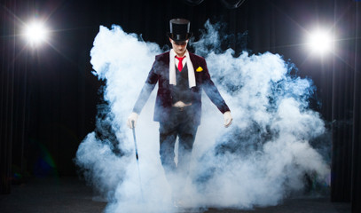 The Greatest Showman: Private Magic Experience For One With Graeme Shaw