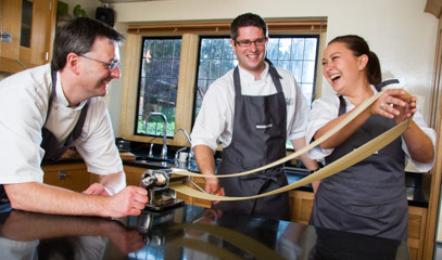 Michelin Master: Raymond Blanc Masterclass With Two Night Stay At Belmond Le Manoir