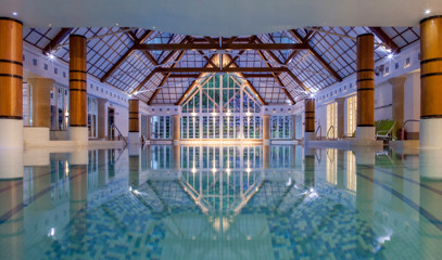 Time away: Ultimate Relaxation Spa Day For One At Champneys Tring Or Forest Mere