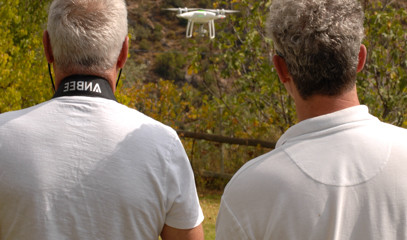 Flying Start: Private One Hour Drone Lesson For One with PhantomFlightSchool