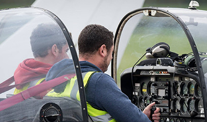 Move Over, Maverick: A Day In The Life Of A Pilot For One With Almat Flying Academy
