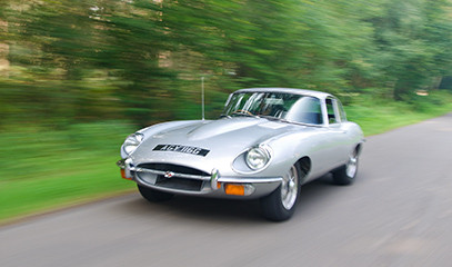 Wheels Of Wonderment: Jaguar Taster Drive For One With Great Escape Cars