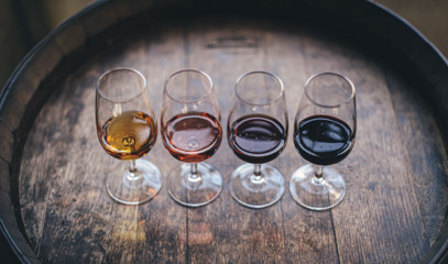 Grape Night In: Private Virtual Wine Tasting For Up To Eight With Wine Cottage