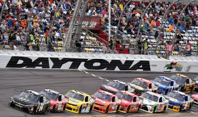 Daydreaming of Daytona: Private NASCAR Experience with Daytona 500 Winner For Five