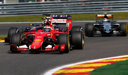 In Poll Position: Learn to drive a Formula 1 Car in Monza with the support of a professional crew