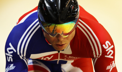 Going For Gold: A Bespoke Cycling Experience with Olympic Legend Sir Chris Hoy