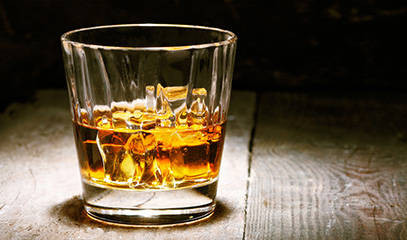 Share the Secret: Closed Distilleries Whiskey Tasting for Two at Usquabae Whisky Bar & Larder