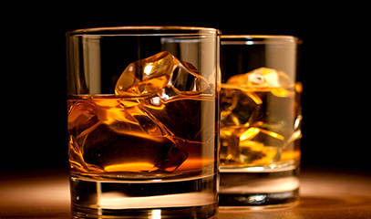 Rare Gems: Luxury Flight Whisky Tasting for Two at Usquabae Whisky Bar & Larder