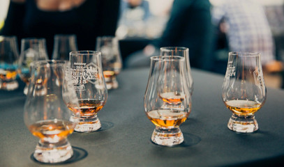 The Perfect Blend: Whisky School For One With The Whisky Lounge