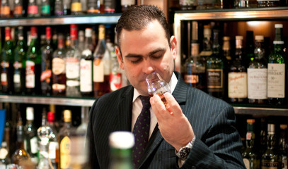 For The Connoisseurs: Exclusive Auction-Grade Whisky Tasting with Cesar Da Silva