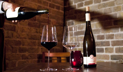Join the Club: Premium Wine Tasting for Two at The Winemakers Club