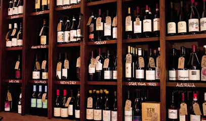 Toast the Club: Wine Tasting for Two at The Winemakers Club