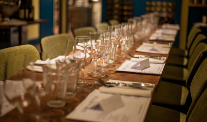 As the Experts Do: Two Tickets to a Full-Day Wine Tasting Masterclass with Winfield Wines
